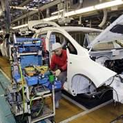 Nissan: un retour à la normale en automne