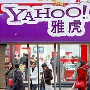 Yahoo! évincé par son partenaire chinois