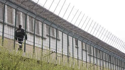 Pour l'Europe, la rétention administrative est l'ultime recours en cas de situation irrégulière d'un étranger. Ici, le centre de rétention de Vincennes.