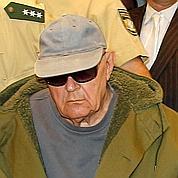 5 ans de prison pour un ex-garde de camp nazi