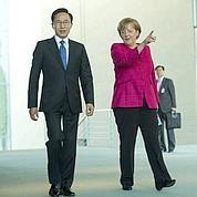La Corée du Sud joue la carte européenne