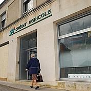 Crédit Agricole en forme malgré la Grèce
