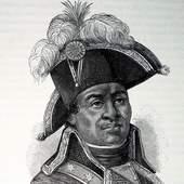 Toussaint Louverture proclame en 1801 l'autonomie de l'île. Crédits photo : DR