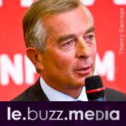«Public Sénat sera la chaîne des élections»
