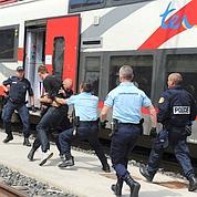Une étude inédite sur le stress des policiers