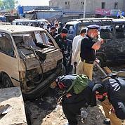 Pakistan : attentat pour «venger Ben Laden»