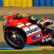 Les motos Ducati en pleine renaissance