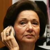 L'épouse de Moubarak sous observation