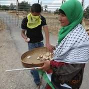 Israël sur le pied de guerre avant la «nakba»