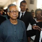 Yunus abandonne et quitte la Grameen Bank