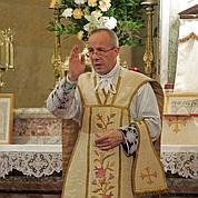 Les messes en latin ont doublé en quatre ans