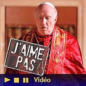 Habemus Papam :«Un film paresseux et vide»