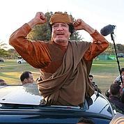 La France veut plus de pression sur Kadhafi