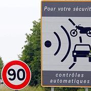 Fin des radars signalés : les Français opposés