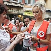Croix-Rouge : la quête annuelle lancée