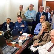 Ben Laden : critiques contre les fuites