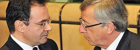 Grèce et Portugal au menu de l'Eurogroupe