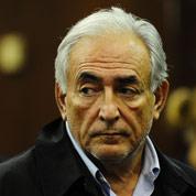 DSK va être placé en détention provisoire