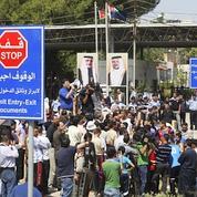 Syrie: la résistance s'organise
