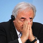 Affaire DSK : coup de massue au PS