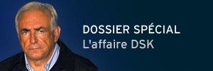 Dominique Strauss-Kahn, l'affaire qui secoue la gauche et le FMI
