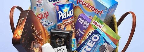 Unilever et Kraft partagent leurs bases de données clients