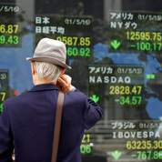 La Bourse de Tokyo redresse la pente