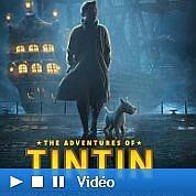 Tintin :première bande-annonce