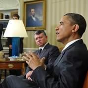 Obama tire les leçons des révoltes arabes