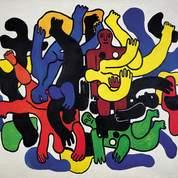 Le Centre Pompidou joue les nomades