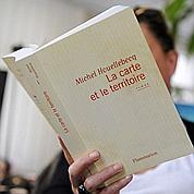 Houellebecq remercie Wikipédia