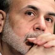 Pour la Fed, l'inflation est «passagère»