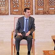 Assad craint d'être mis au ban par Washington
