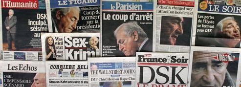 L'affaire DSK modifiera-t-elle <br/>les relations hommes-femmes ?