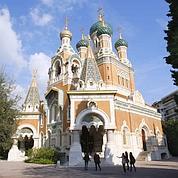 Nice : la bataille de la cathédrale orthodoxe