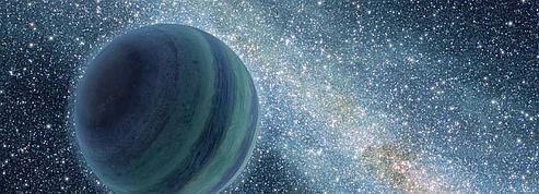 Des planètes sans étoile dérivent dans le vide sidéral