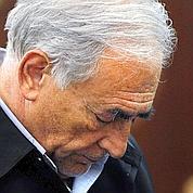 Dominique Strauss-Kahn démissionne du FMI