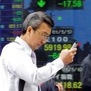 La récession du Japon fait reculer le Nikkei