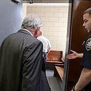 DSK a quitté la prison de Rikers Island