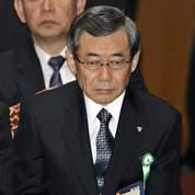 Tepco change de PDG après Fukushima