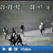 Rikers Island, l'enfer carcéral de DSK
