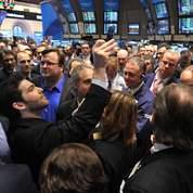 La Grèce et Gap pénalisent Wall Street