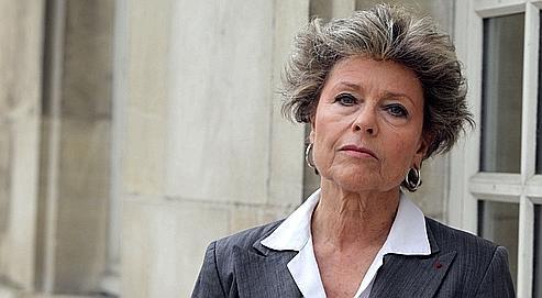 Anne Mansouret avaitelle-même déconseillé à sa fillede porter plainte.
