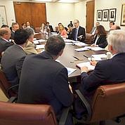 Harcèlement : Le FMI renforce son règlement