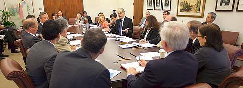 Le FMI renforce son règlement sur le harcèlement