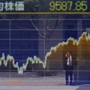 Le Nikkei clôture sur une note hésitante