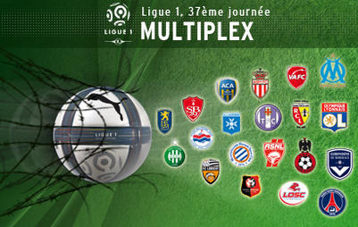 Paris SG-Lille en direct
