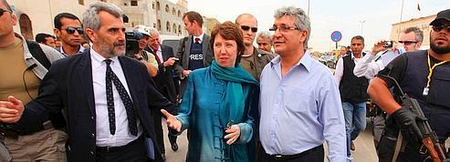 Le conflit libyen met à rude épreuve la diplomatie européenne