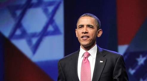 «La chose facile pour un président qui va se représenter serait de ne rien faire, mais la situation ne permet pas l'hésitation», a déclaré Barack Obama.