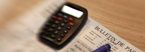 Les salaires des cadres rebondissent en 2011